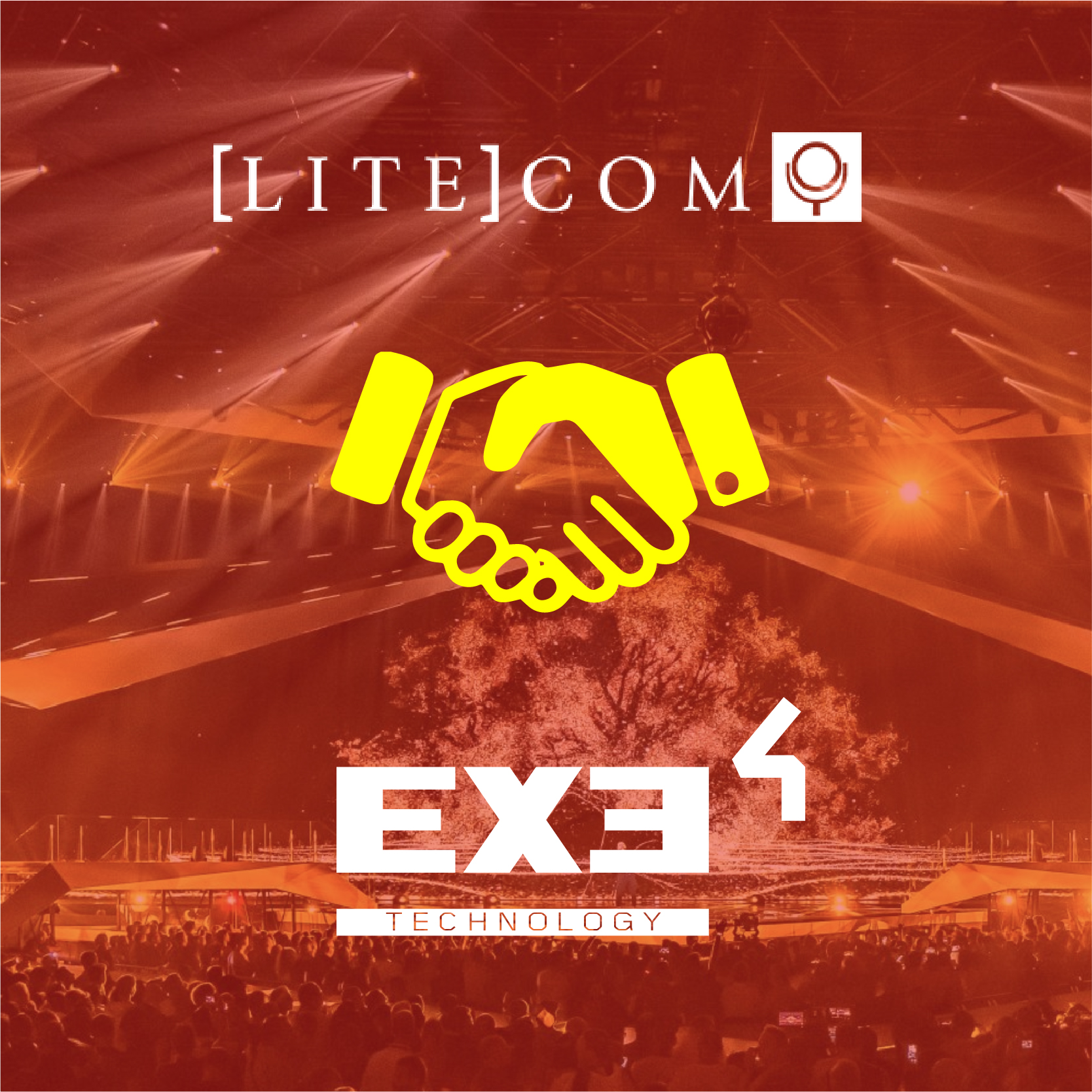 LITECOM RELIES ON DST FROM EXE TECHNOLOGY FOR SCENIC MOVEMENT