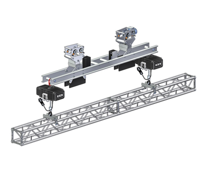 STK52RT Truss